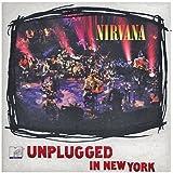 MTV Unplugged in New York by Geffen (1994-01-01)