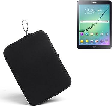 K-S-Trade® para Samsung Galaxy Tab S2 9.7 LTE (SM T-819) Funda de ...