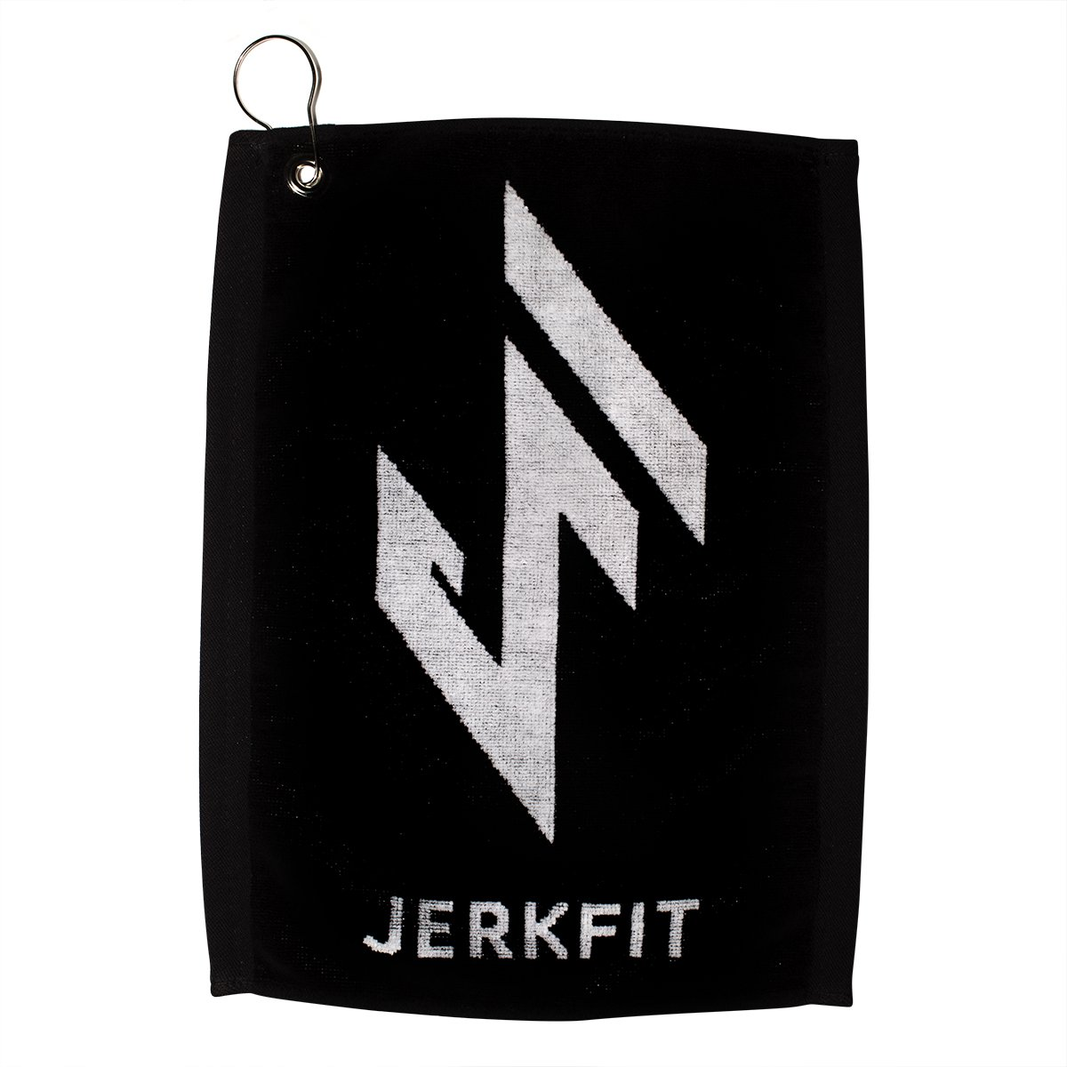 JerkFit AthleticタオルW /クリップ   B076BZYHWD