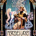 Storm Warning: The Mage Storms, Book 1 Audiobook by Mercedes Lackey Narrated by David Ledoux