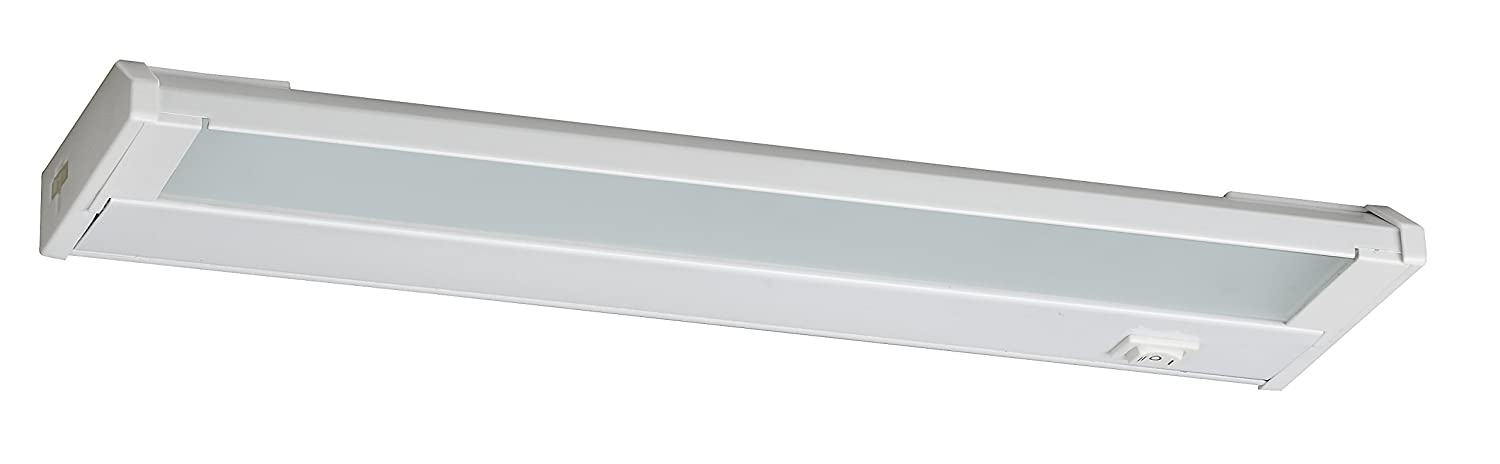 Amazon.com AFX Lighting NLL40RB Frosted Glass LED Undercabinet Light Fixture Oil Rubbed Bronze Home Improvement  sc 1 st  Amazon.com & Amazon.com: AFX Lighting NLL40RB Frosted Glass LED Undercabinet ... azcodes.com
