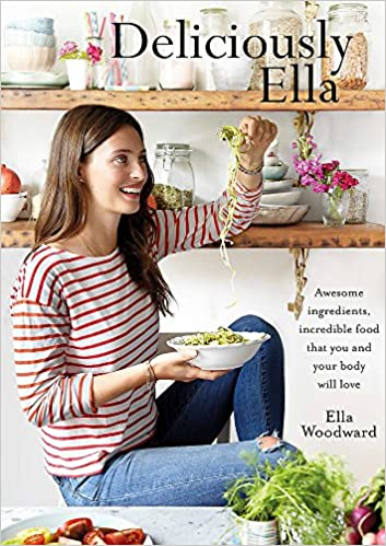 Image result for Deliciously Ella Awesome Ingredients Incredible Food That You and Your Body Will Love