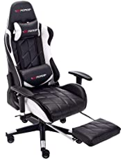 GTFORCE PRO GT Reclining Sports Racing Gaming Office Desk PC CAR Faux Leather Chair