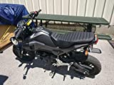 Replacement Seat Model (SF4) Flat For Honda Grom