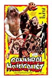 Cannibal Holocaust (1980) 24x36 by Movie Poster