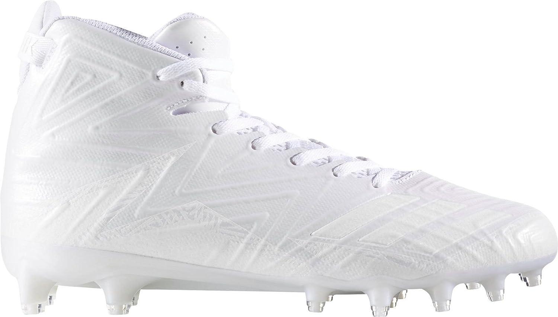 アディダス メンズ スニーカー adidas Men's Freak X Carbon Mid Football [並行輸入品] B073ZDFSJF18.0 cm