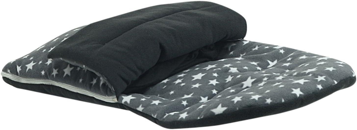 Forro polar saco compatible con Maxi Cosi Mura 3/ /gris Star
