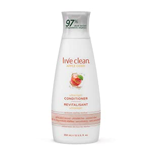 Live Clean Apple Cider Refresh Conditioner, 12 Oz