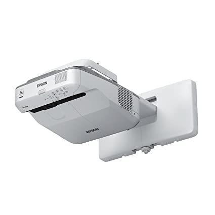 Epson EB-685Wi Video - Proyector (3500 lúmenes ANSI, 3LCD ...