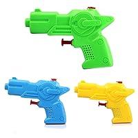 Newin Star Wasserpistole, 2er Pack Mini Wasserpistole Kinder Spielzeug, Zufällig Geschickt