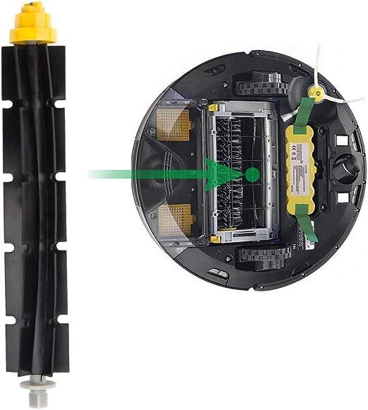 MTKD® Kit de 13 Repuestos para iRobot Roomba Serie 700 (700, 760 ...