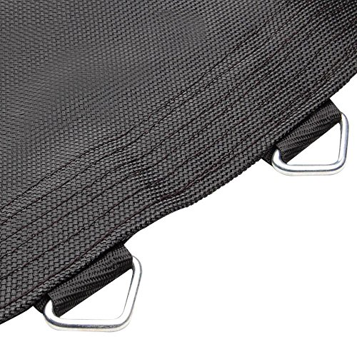 13' Round Trampoline Mat Replacement with 72 Rings by GC Global Direct