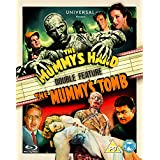 The Mummy's Hand - The Mummy's Tomb