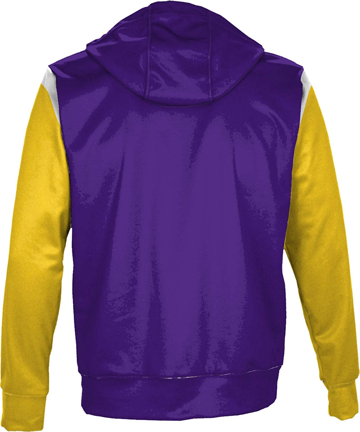 Louisiana State University Boys Pullover Hoodie Tailgate Fiesta Bowl Champions 2019