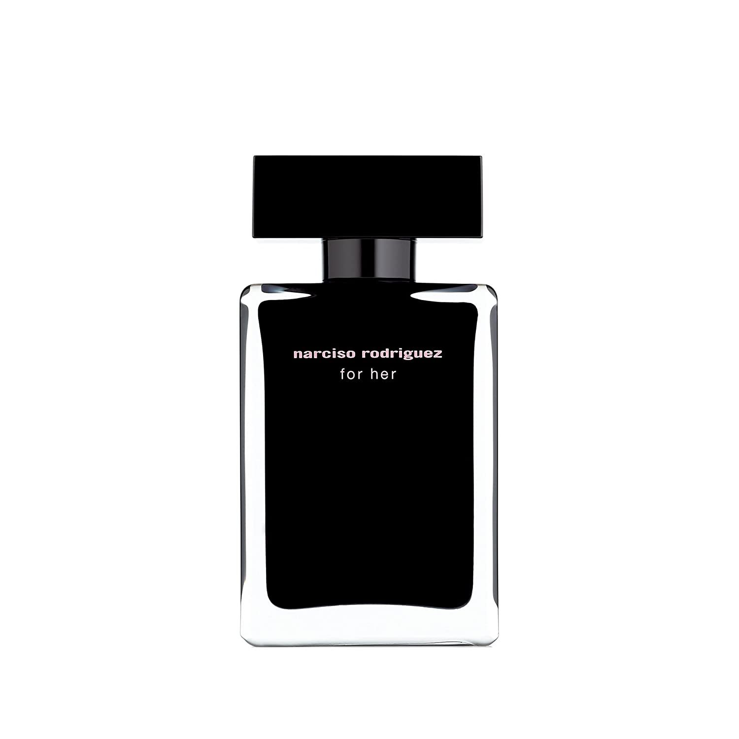 Carita Narciso Rodriguez for Her Eau de Toilette - 50 ml 140435 ForHeredtspray_-50