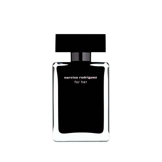 140 opinioni per Narciso Rodriguez For Her Eau de Toilette, Donna, 50 ml