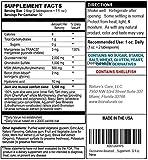 Bio Naturals Liquid Glucosamine Chondroitin MSM
