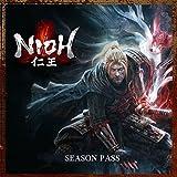 Nioh - Season Pass - PS4 [Digital