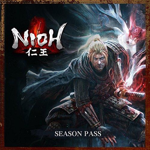 Nioh - Season Pass - PS4 [Digital Code]