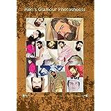 Men's Glamour Photoshoots