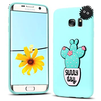 samsung galaxy s7 coque 3d