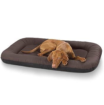 e580e22e4f2e Knuffelwuff panier chien, lit pour chien, coussin, corbeille pour chien  Jerry, en