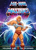 He-Man & The Masters V1