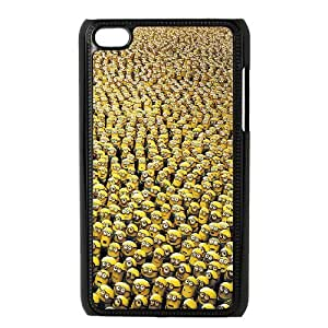GTROCG Despicable Me Phone Case For Ipod Touch 4 [Pattern-1]