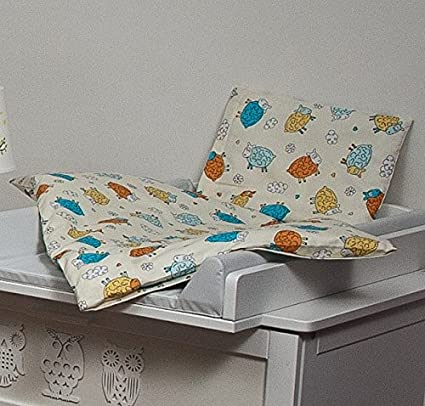 Completo conjunto set de carrito cochecito de nino bebé 80x70 (colcha) (patrón: