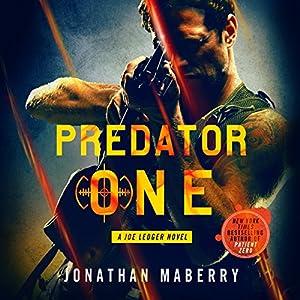 Predator One Audiobook