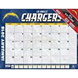 Los Angeles Chargers Desk Pad