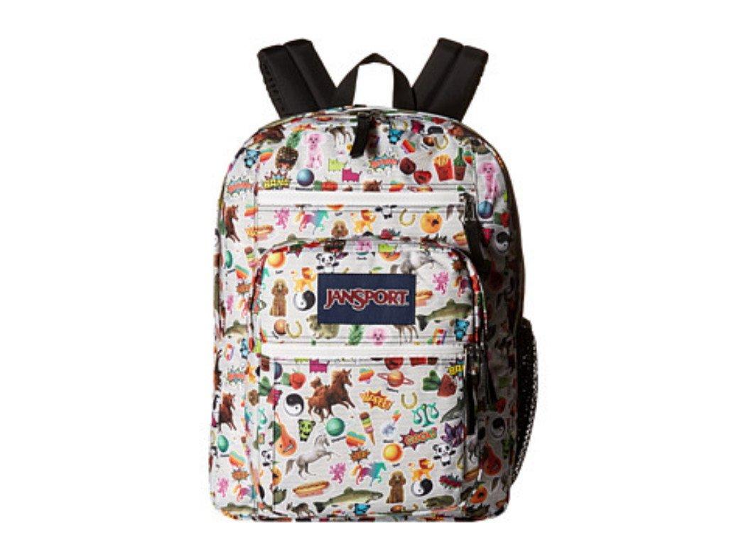Jansport Backpack Size Comparison - CEAGESP