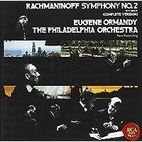 Rachmaninov: Sym No.2 / Scriabin: Poem Of Ecstacy