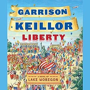 Liberty Hörbuch