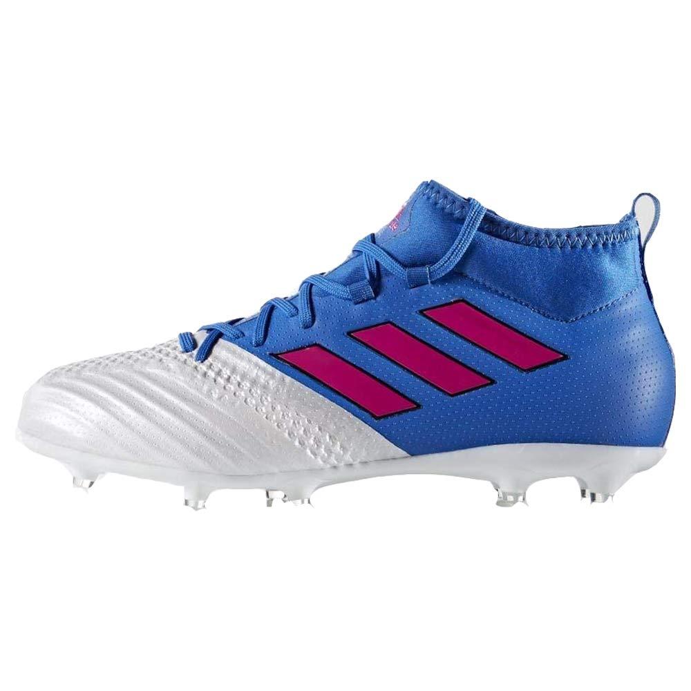 Adidas Ace 17.1 Fg J - Blau shopin ftwwht