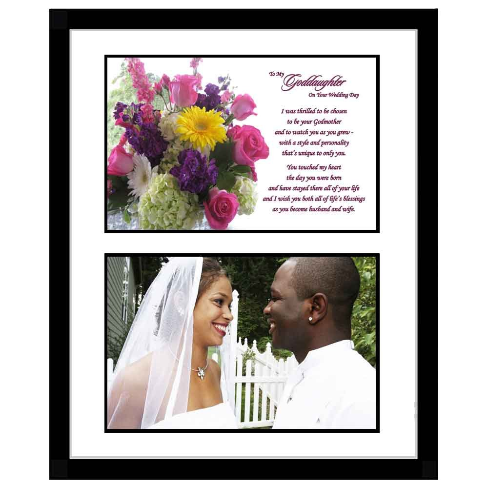 Amazon Poetry Gifts Goddaughter Wedding Gift Wedding Or