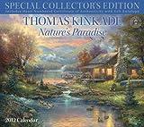 Thomas Kinkade Special Collector's Edition: Nature's Paradise, Thomas Kinkade, 1449405177