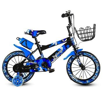 Bicicletas Para Niños, Ciclo De Bastidor De Acero Con Alto Contenido De Carbono Con Rueda