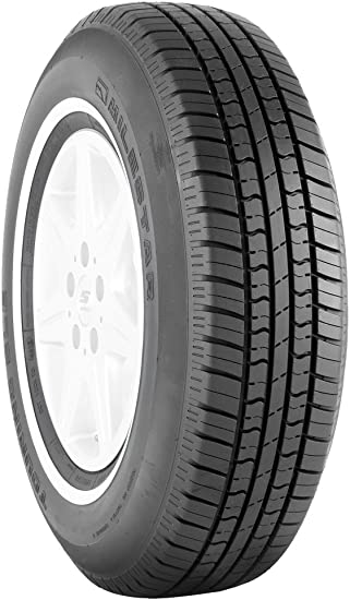 Milestar MS775 All-Season Radial Tire P175//80R13 86S