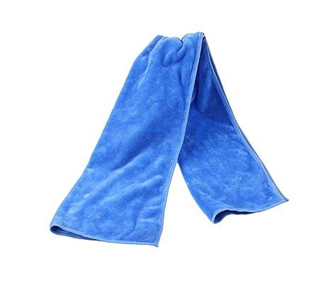 Deporte fútbol béisbol baloncesto bádminton Running escalada toallas yunyouke secado rápido absorbe el sudor de fibra
