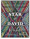 Star of David Jewish Coloring Book, Aliyah Schick, 0984412581
