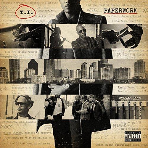Paperwork (Deluxe Explicit) [E...