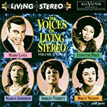 Voices of Living Stereo 2