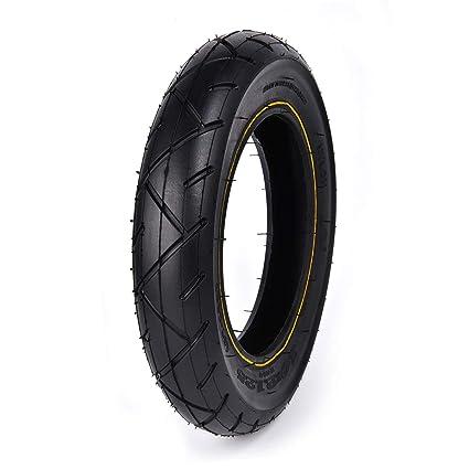 Neumático de Wingsmoto, para ruedas de 254 mm de Scooter Hoverboard, 254 x 54 mm