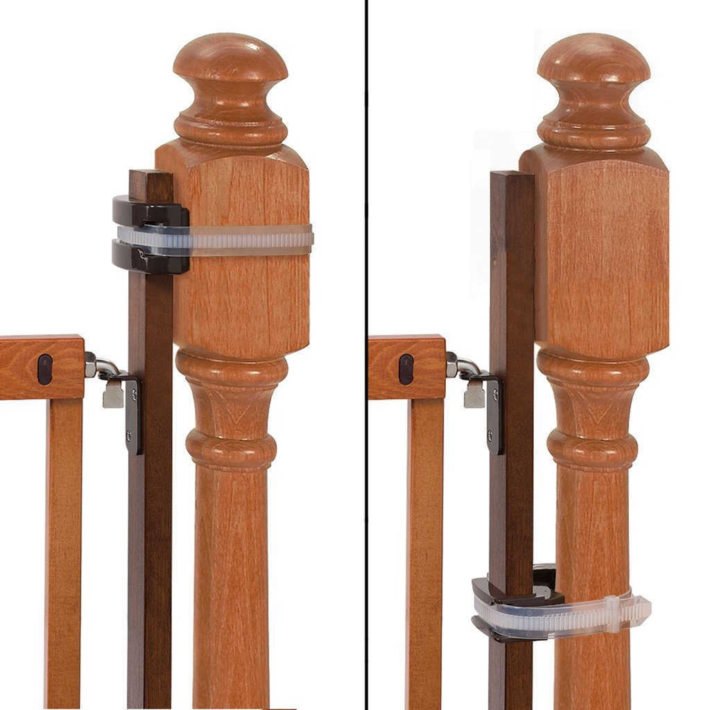 Summer Banister to Banister Universal Gate Mounting Kit by Summer Infant
