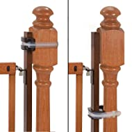 Summer Banister to Banister Universal Gate Mounting Kit