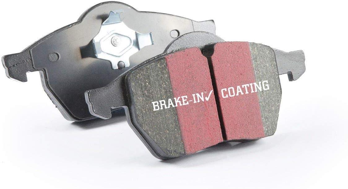 EBC Brakes UD1653 Ultimax2 Brake Pad