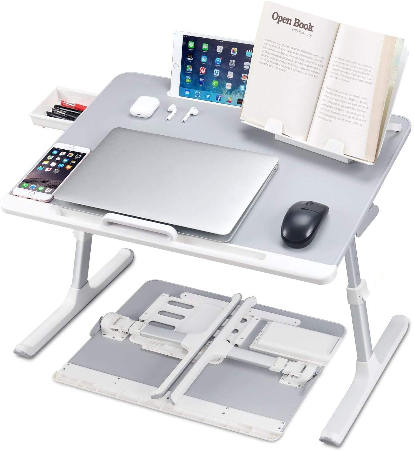 Laptop Table for bed in India