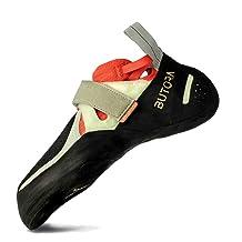 Butora Acro Wide Fit Climbing Shoe - Men's Orange/White 10
