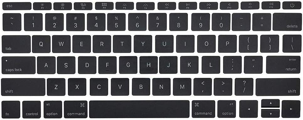 Mmobiel Tastenkappen Komplettsatz Für Us Tastatur Set Computer Zubehör